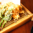 """TEMPURA"" is actually an imported word from Portuguese over 400 years ago. Nowadays, it is a famous dish and a part of typical Japanese cuisine. Light battered Tender squid IKA […]"