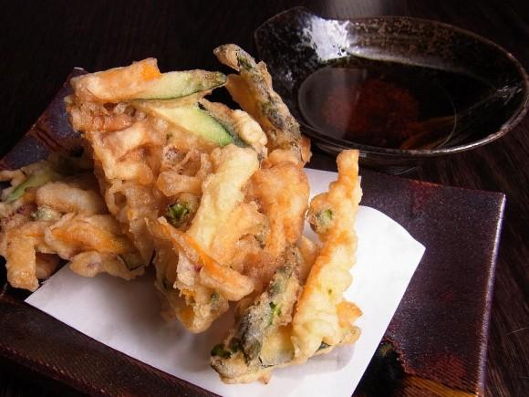 Kaki Age - TANTO Japanese Dining Auckland - Japanese restaurant Auckland