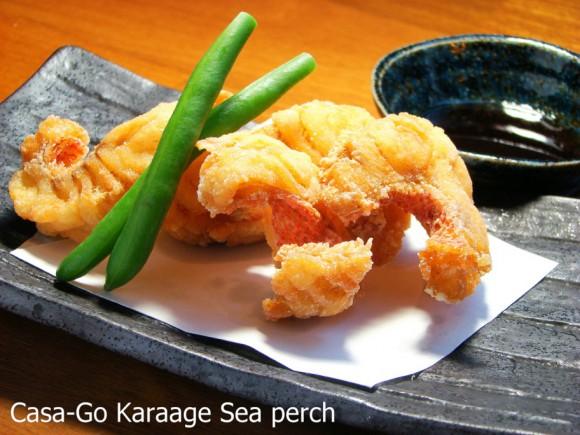 Casa go Karaage - Tanto Japanese Dining Auckland