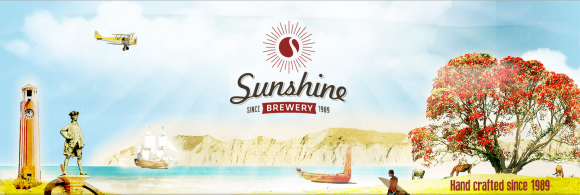 Sunshine Brewery - TANTO Japanese Dining Auckland