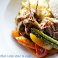 Lamb chops – TANTO Japanese Dining We have just started new specials – Lamb chops marinated with sweet miso sauce & grilled seasonal vegetabls. Also, Wakanui scotch beef steak – […]