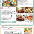 Finally, Our lunch is back! Sorry for keeping you waiting but we are open for Lunch now. Please find our new Lunch menu as attached and enjoy new Bento Box. […]